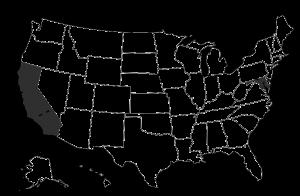 GLBAL Map